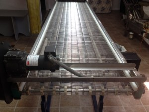 Blower Cleaner-Inspection Table-3