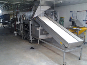 Packing line-2