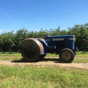 Long Tractor  360 C