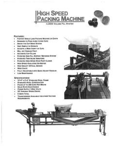 Packing Machine600x700