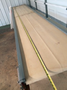 BEI 15ft Inspection Table-3