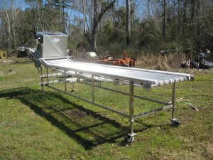 lakewood process conveyor