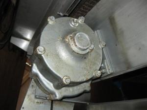 lakewood dewatering shaker table