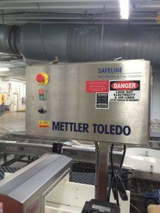 metal-dector-control